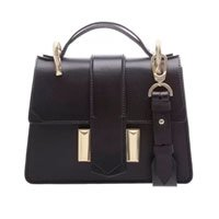 Mini Satchel Amy Black | Schutz