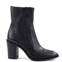 Bota Block Heel Black | Schutz