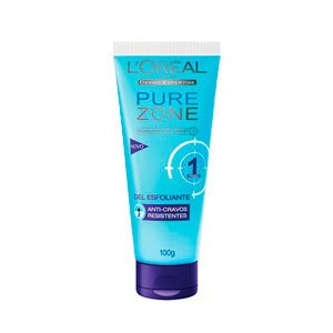 gel esfoliante