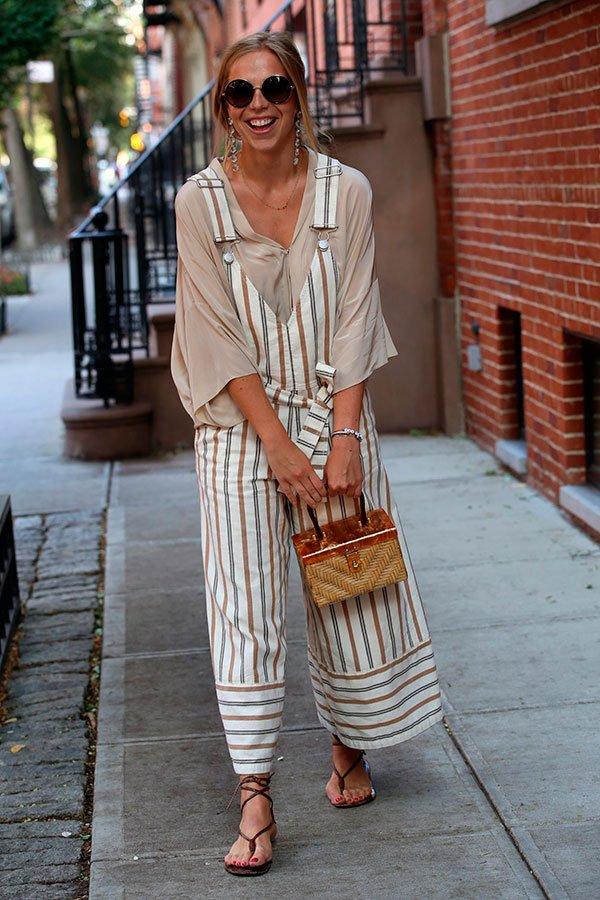 A peça que todas as fashion girls usam no verão » STEAL THE LOOK