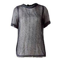 t-shirt transparente