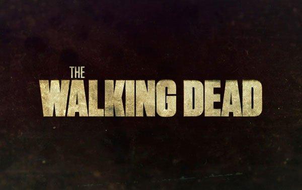 the walking