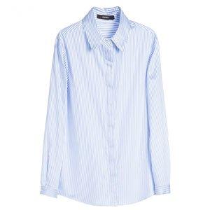 camisa listrada