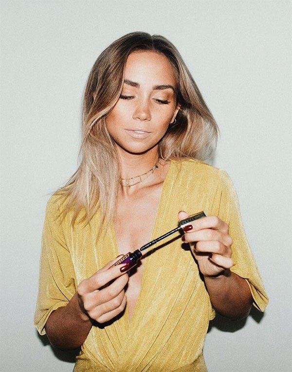 Lisa Olsson make up