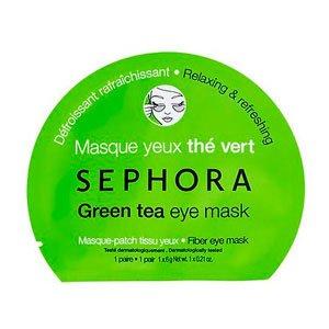 máscara para olhos