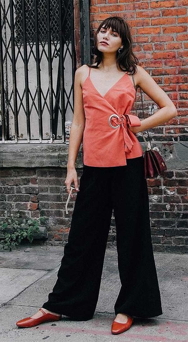 Natalie Lim Suarez look