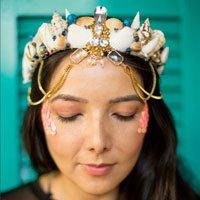 tiara sereia