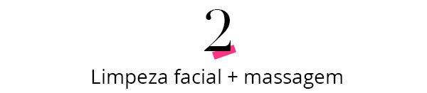 Como limpar o rosto do jeito certo