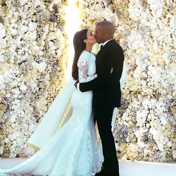 casamento kim kardashian