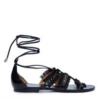 RASTEIRA LACE UP FRANJAS