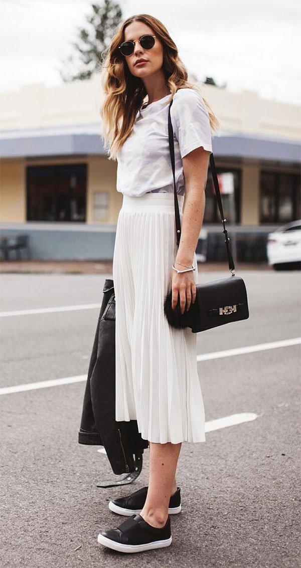 Street style Ally Brooke