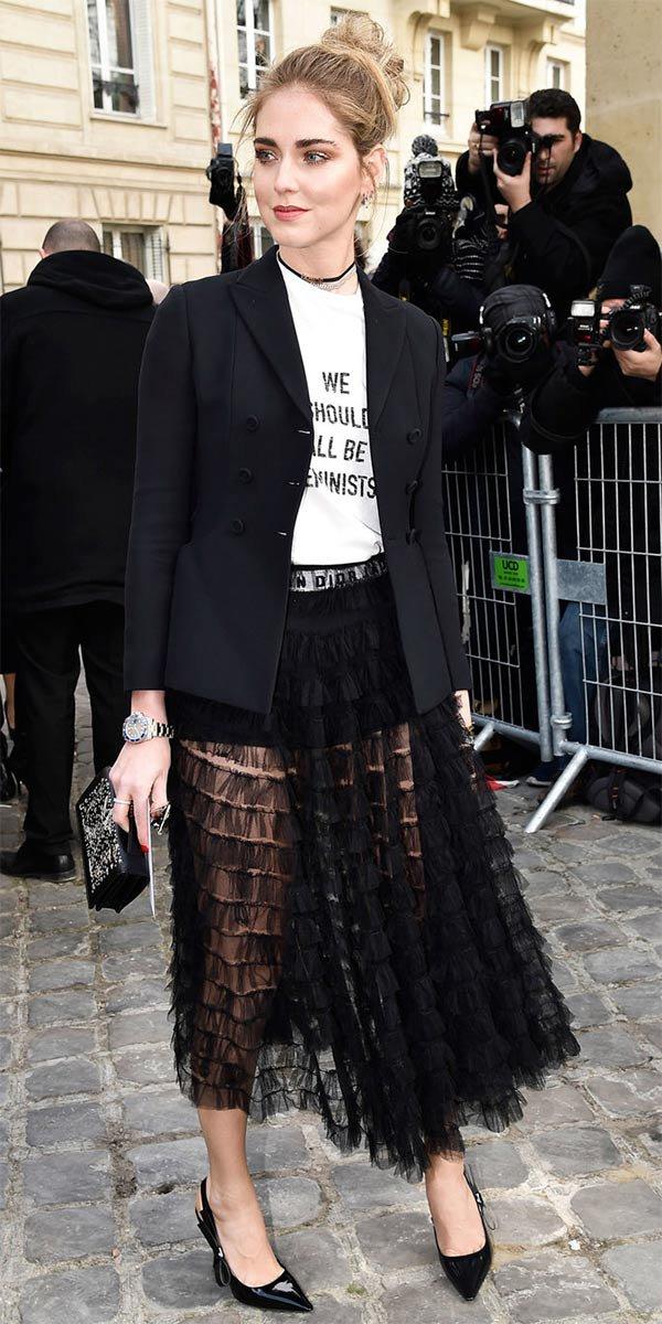 Chiara Ferragni look