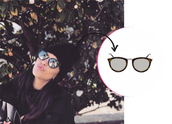 3d378f248 Os óculos de sol queridinhos de Mariana Rios » STEAL THE LOOK