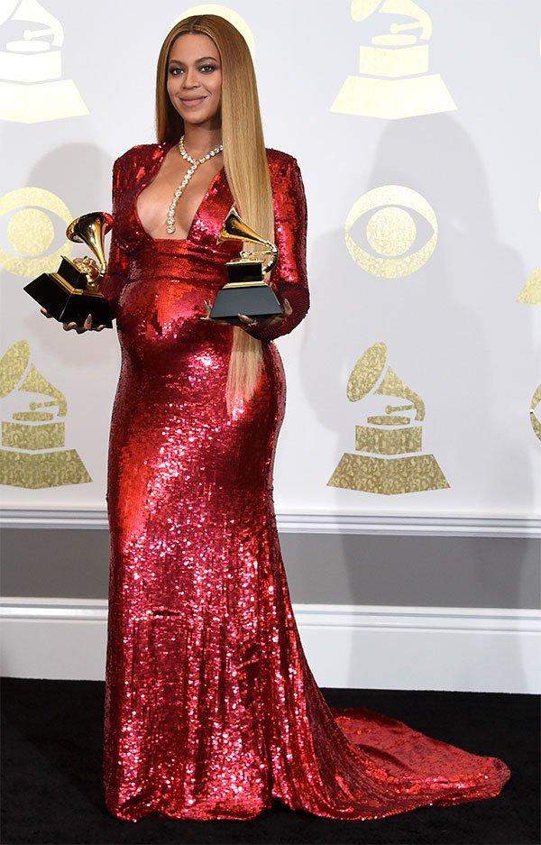 Beyoncé look