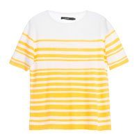CAMISETA TRICOT EVERYDAY