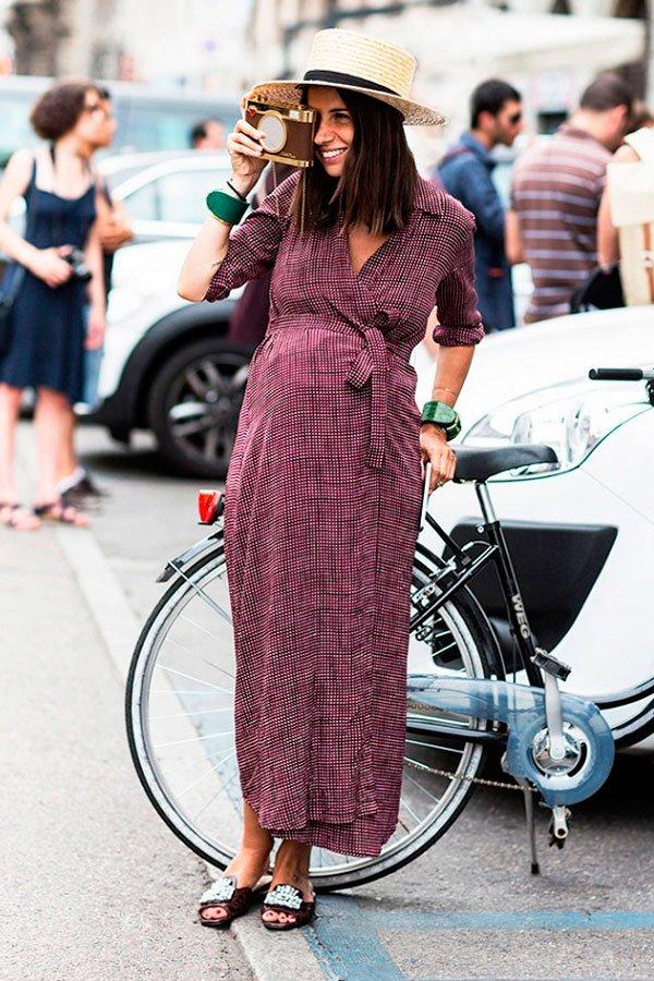 58eb5d38a 7 looks com o vestido que valoriza todo tipo de corpo » STEAL THE LOOK