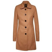 trench coat casaco