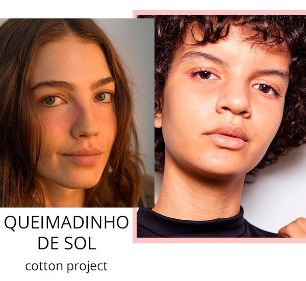 cotton project spfw 2017 make up