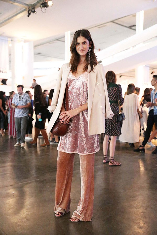 491f989853e SPFW melhores looks  Day 2 » STEAL THE LOOK
