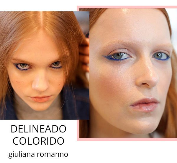 spfw 2017 giuliana romanno make up