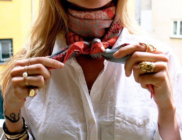 5 truques que vão deixar seu look cool