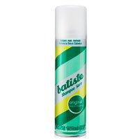 shampoo à seco