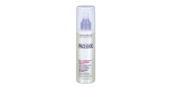 SPRAY ANTI FRIZZ: