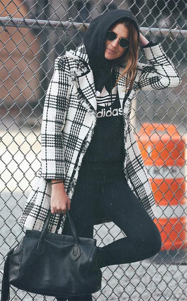 Street style look Manuela Bordasch
