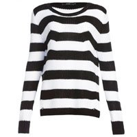 Sueter Tricot Stripes