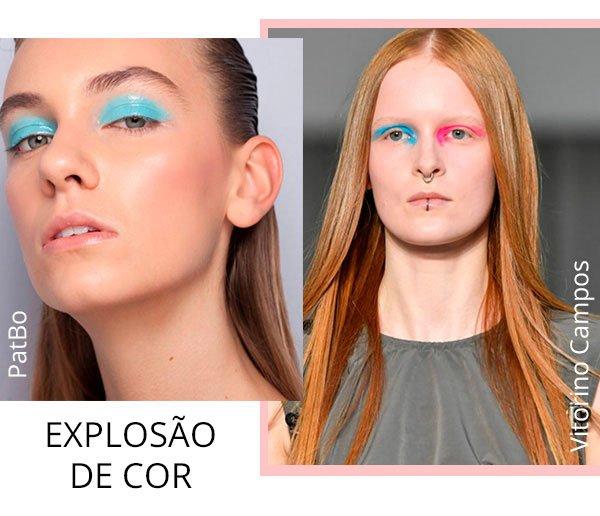 vitorino e patbo spfw 2017 make up