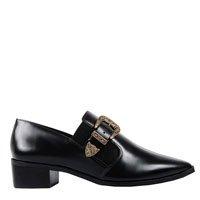Black-Loafer