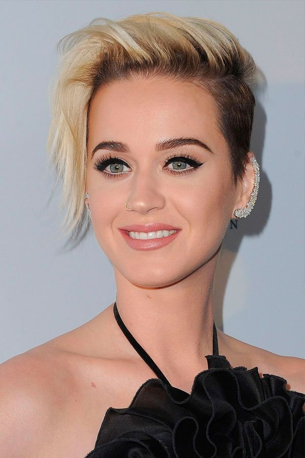 new sexy hair style 11 inspira 231 245 es para cabelos curtos 187 the look 7706 | katy perry pixie cut 170424 120132