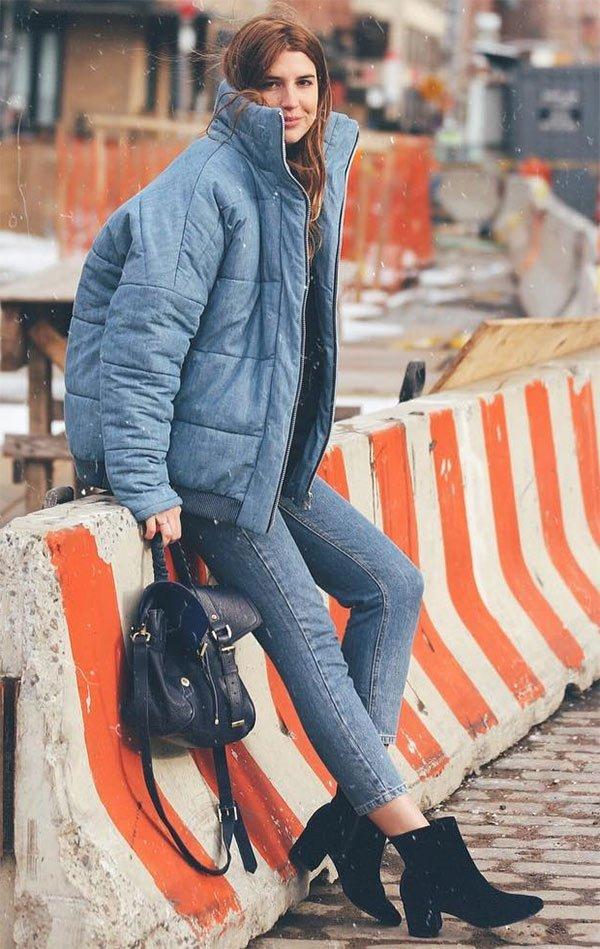 Street style Manuela Bordasch
