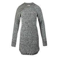 vestido tricô