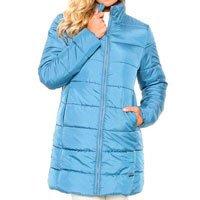 doudoune jaqueta puffy nylon