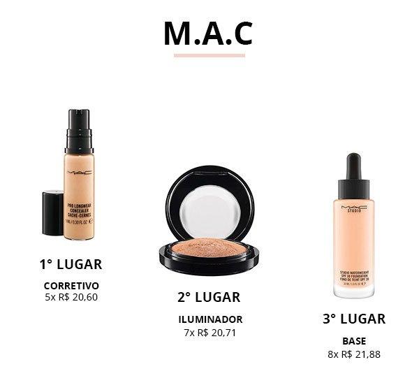 mac top 3