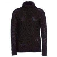 Suéter Trança