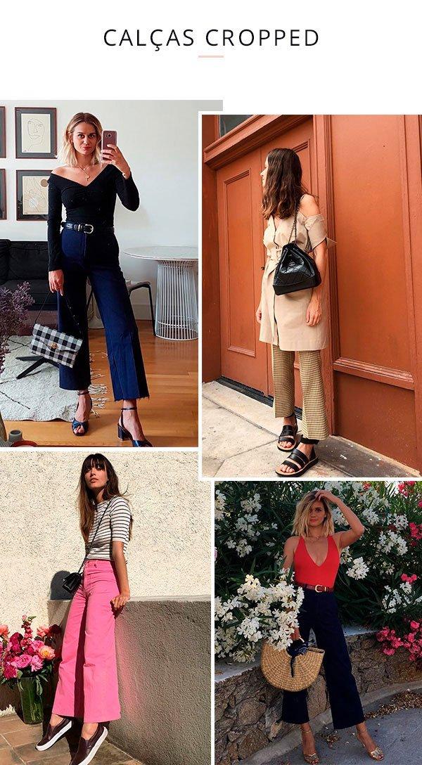 9 itens que as french girls não vivem sem