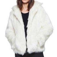casaco fur