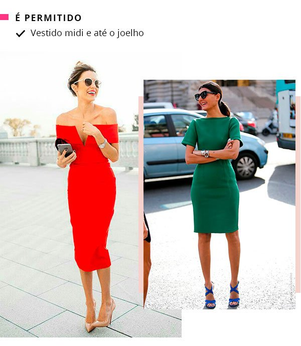 The Dress Code Serie: Esporte Fino