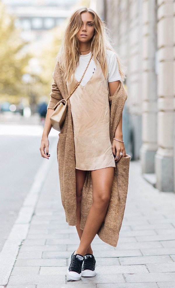 Street style look Lisa Olsson