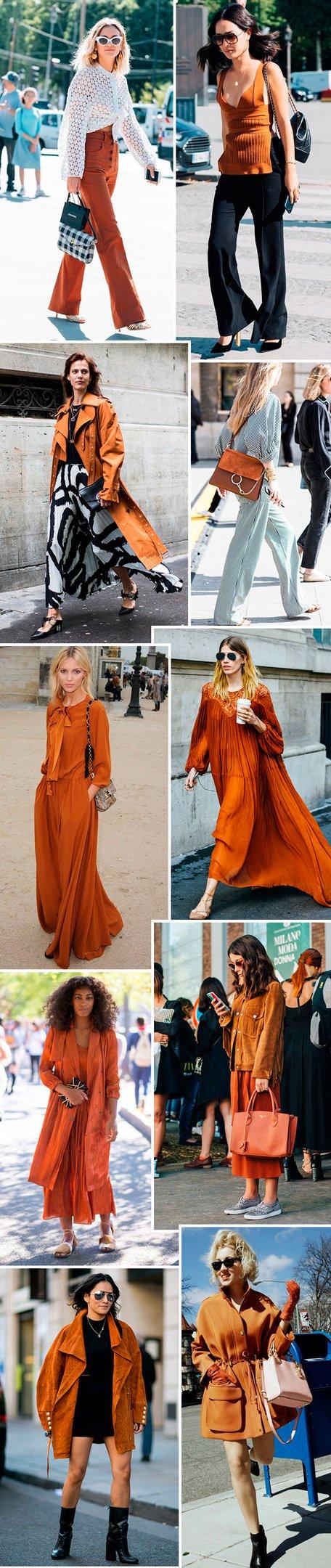 trendy now: marrom telha