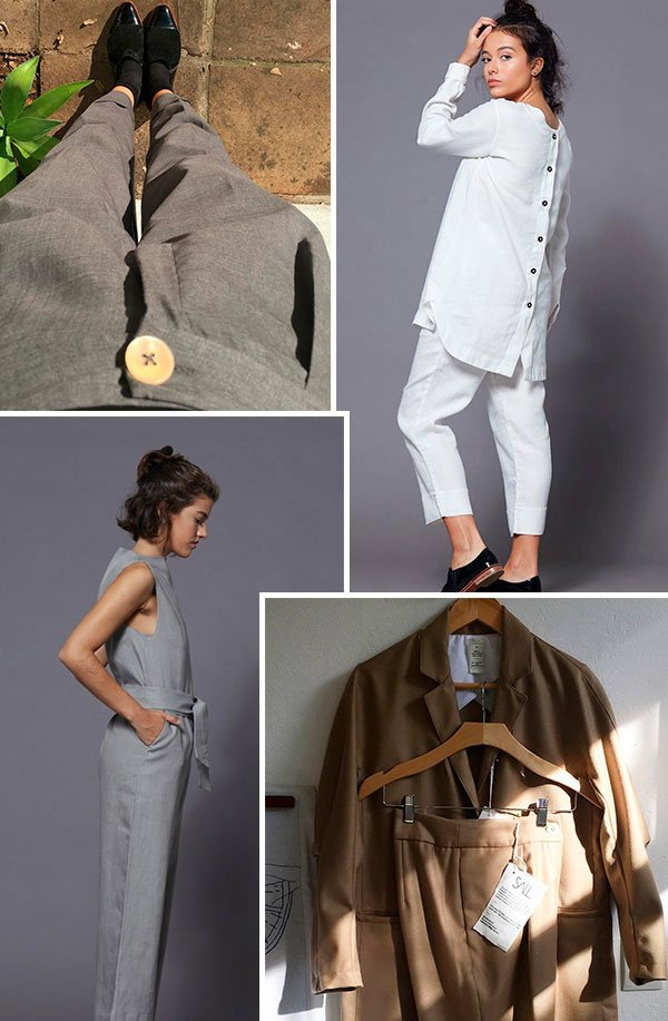 Fashion at Work SALL