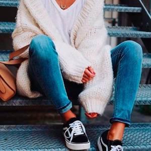 10 looks de frio pra roubar do Pinterest