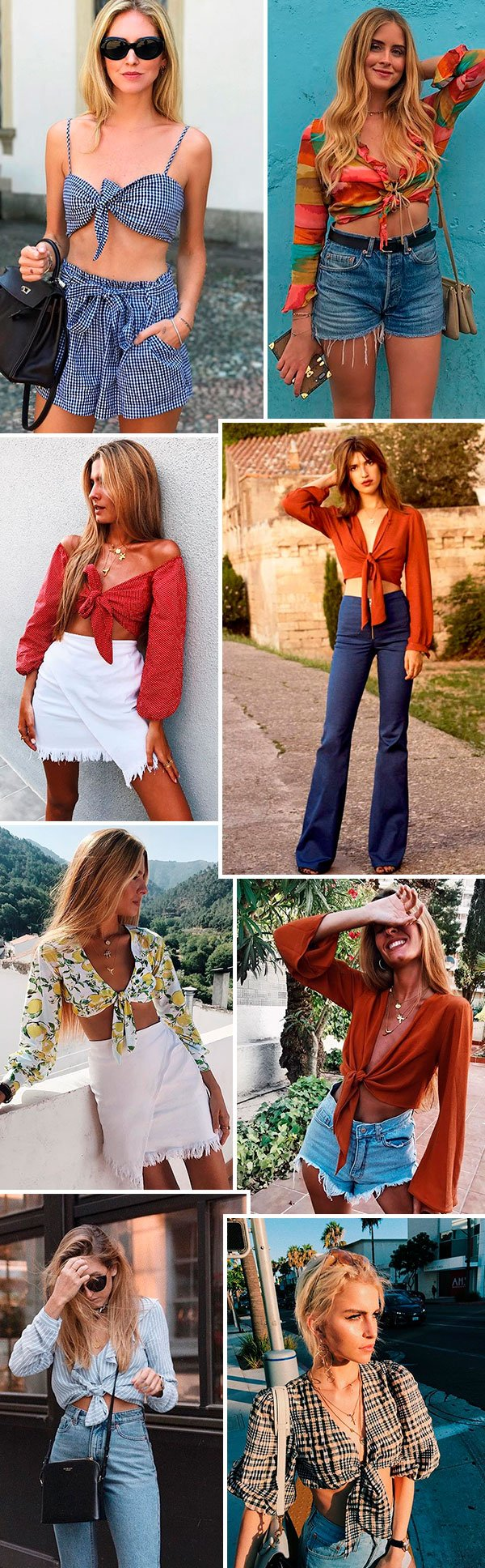 Trendy Now: French Top