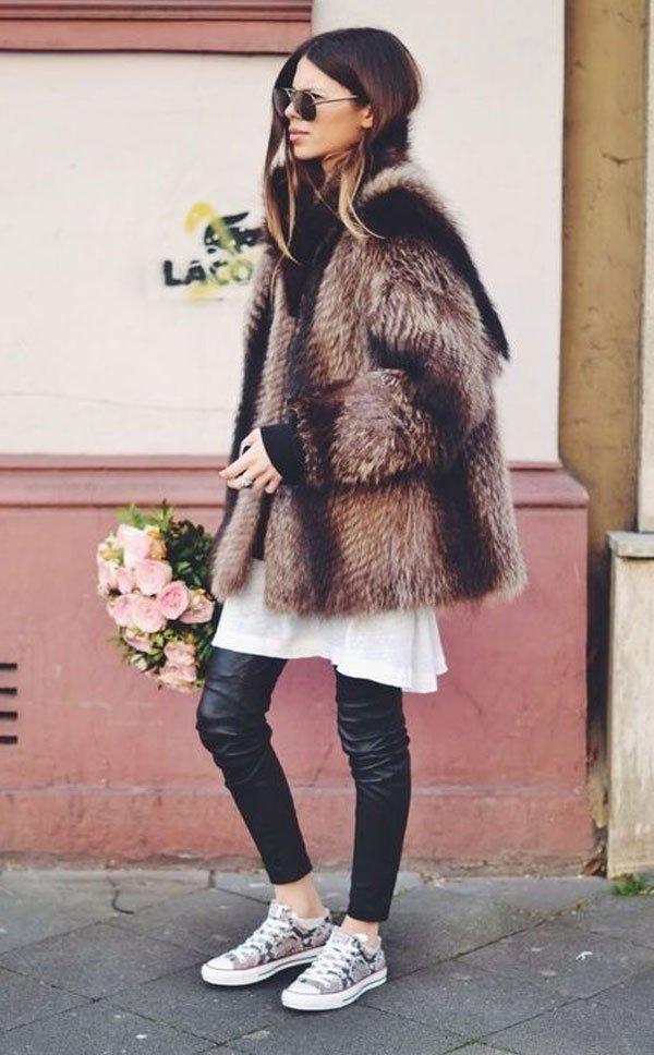 casaco pelos