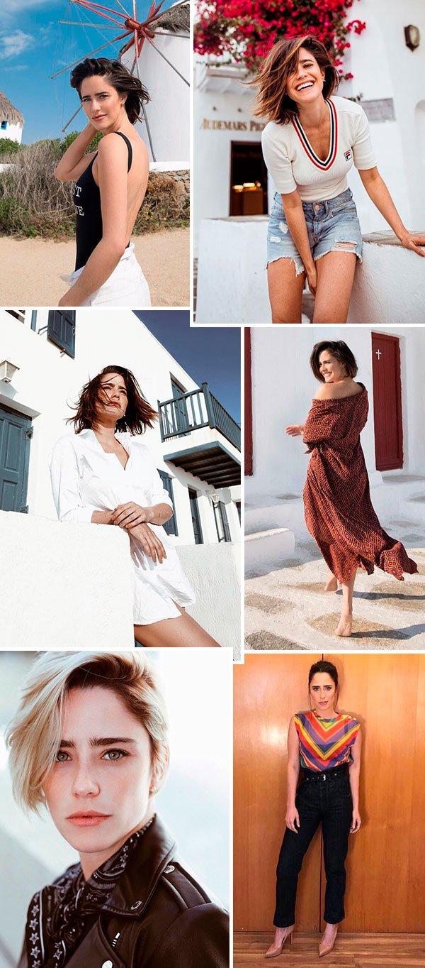 5 atrizes brasileiras pra seguir no Instagram