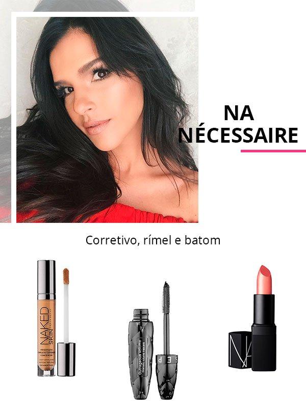 Os Essenciais De Moda E Beleza Da Mariana Rios