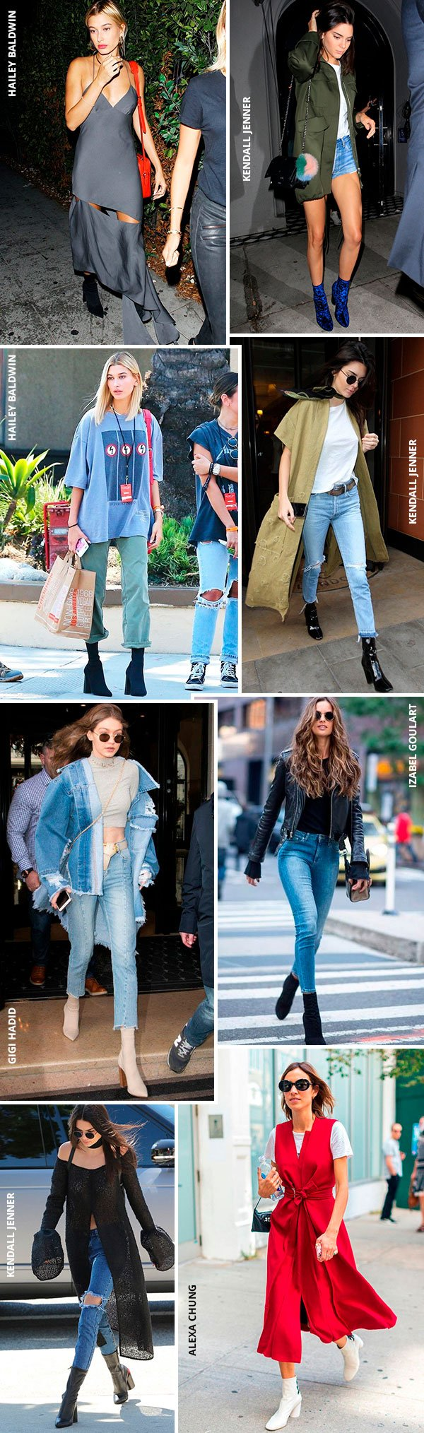 Celeb Essential: Skinny Boots