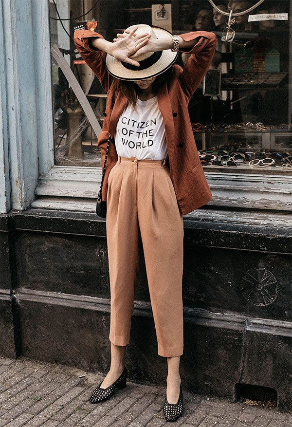 4f3062274da61 8 maneiras cool de usar blazer » STEAL THE LOOK